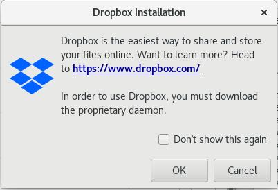 Dropbox isn't syncing my files  How do I sync my Dropbox folder