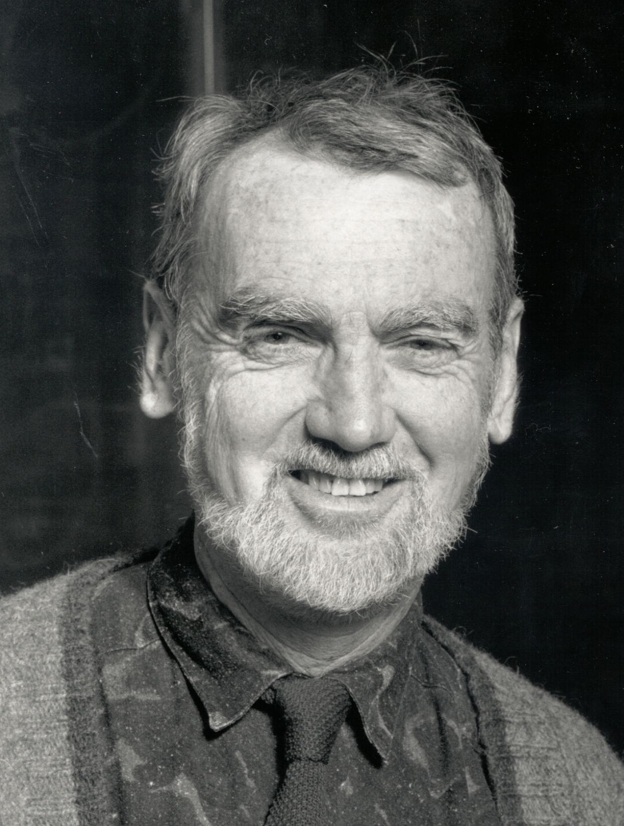 Robert P. Langlands