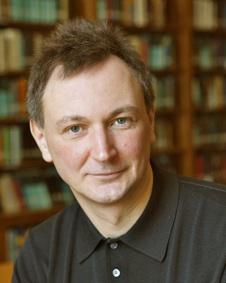 Voevodsky portrait